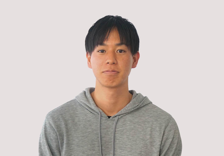 SE:羽嶋拓也の顔写真